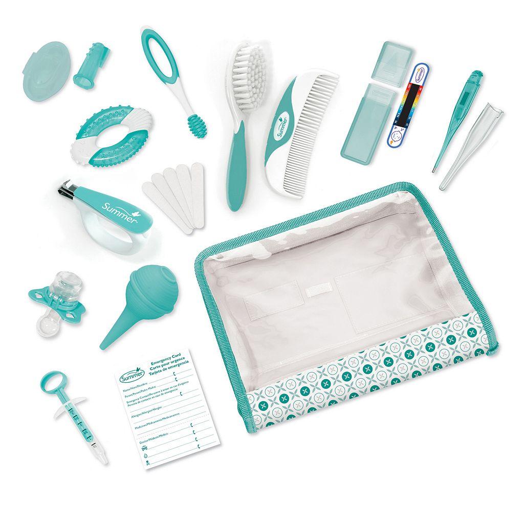 Summer Infant Complete Nursery Care Kit - Green