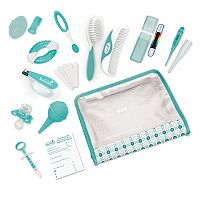Summer Infant Complete Nursery Care Kit - Green