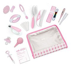 Summer Infant Complete Nursery Care Kit - Pink