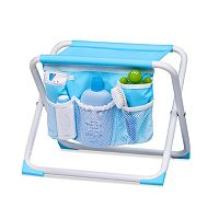 Summer Infant Tubside Seat & Organizer