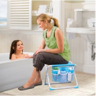 Summer Infant Tubside Seat and Organizer