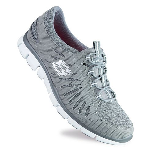 Skechers Gratis TGIF Slip-On Shoes - Women 58bae66e0c
