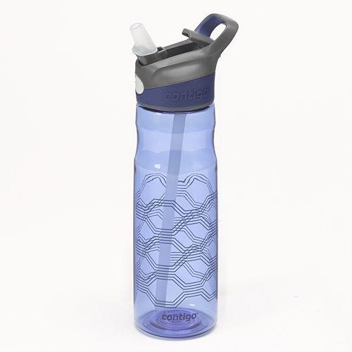 Water Bottle Kohls: Contigo Autospout 24-oz. Water Bottle