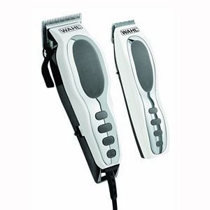 Wahl Pet Pro Combo 17-pc. Grooming Kit