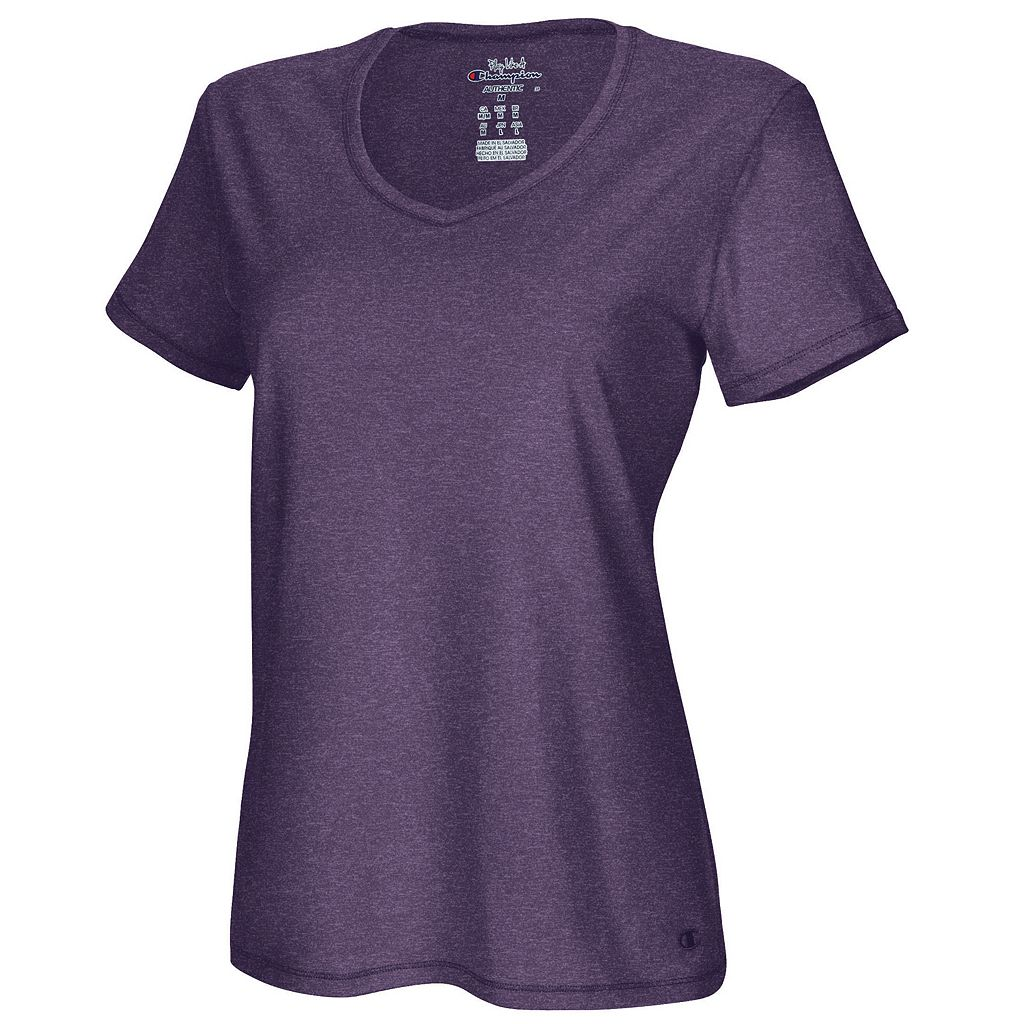 Women's Champion V-Neck Tee