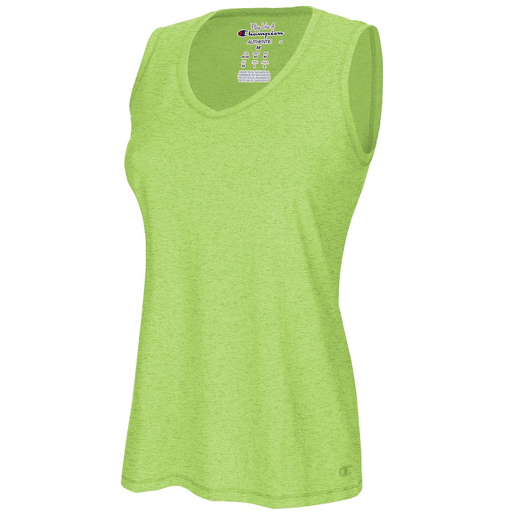 Women's Champion V-Neck Tank