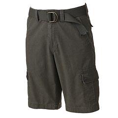 Urban Pipeline™ Ripstop Cargo Shorts - Men
