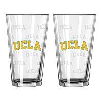 UCLA Bruins 2-pc. Pint Glass Set