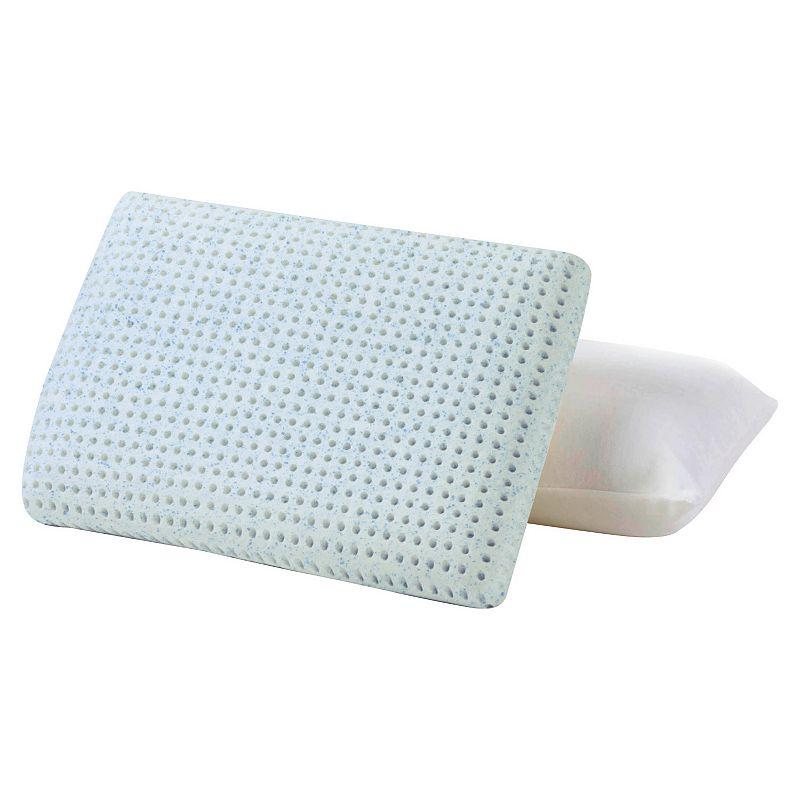 Authentic Comfort 2-pk. Gel Memory Foam Pillows - Jumbo