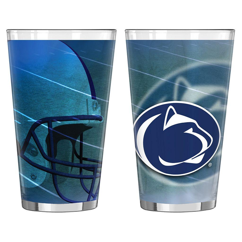 Penn State Nittany Lions 2-pc. Pint Glass Set