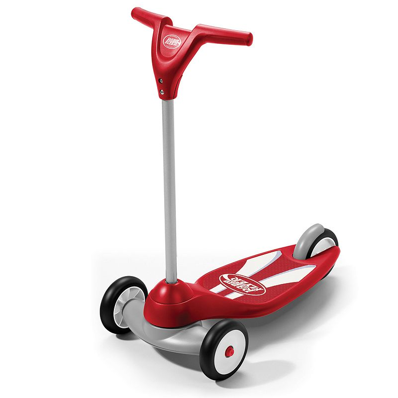 Radio Flyer My 1st Scooter Sport, Red