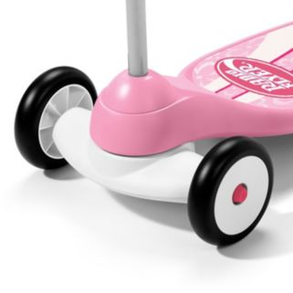 Radio Flyer My 1st Scooter Sport - Girls