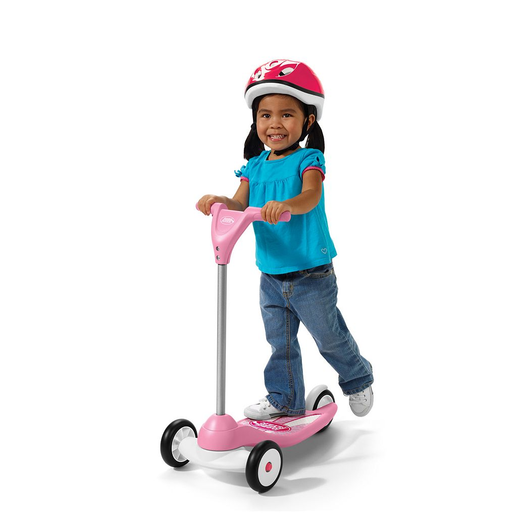 Radio Flyer My 1st Scooter Sport - Girls