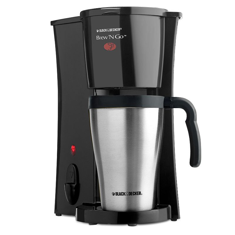 Kohl S One Cup Coffee Maker : Home Coffee Maker Kohl s
