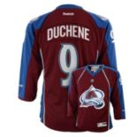 Boys 8-20 Reebok Colorado Avalanche Matt Duchene NHL Replica Jersey