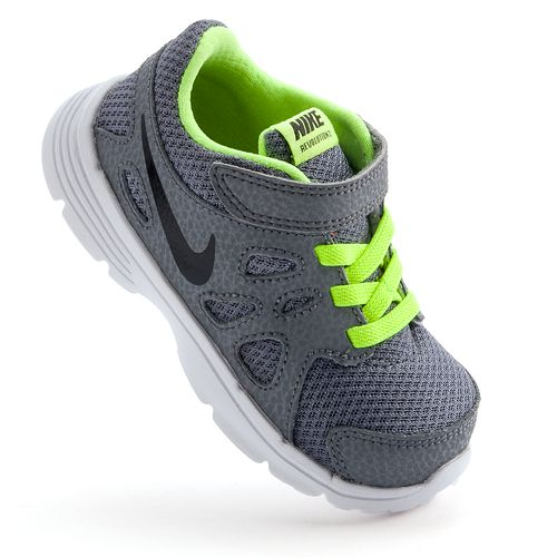 b8e9c263014e5 Nike Revolution 2 Running Shoes - Toddler Boys