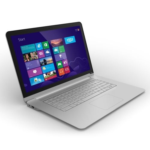 Vizio 15.6-in. Thin and Light Ultrabook Laptop