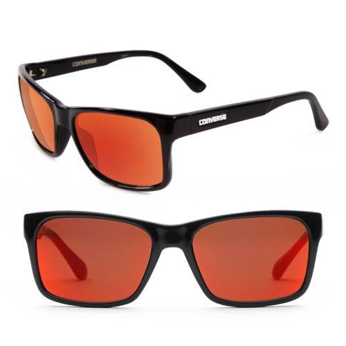 Converse Lead Guitar Rectangular Sunglasses