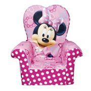 Disney's Minnie Mouse Chair by Marshmallow