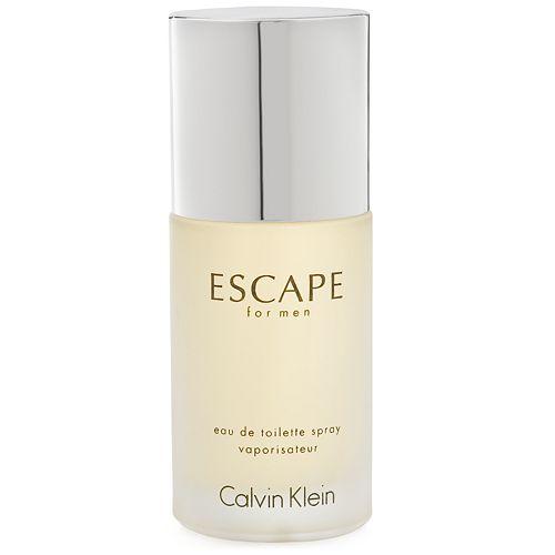 CK Escape Men's Cologne - Eau de Toilette