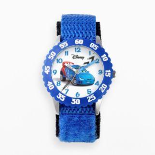 Disney / Pixar Cars Raoul CaRoule Kids' Time Teacher Watch
