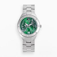 Marvel Men's The Avengers Incredible Hulk Stainless Steel Watch