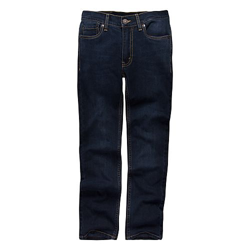 Boys 4-20 Levi's 510 Skinny-Fit 4-Way Stretch Jeans