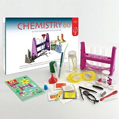Elenco Chem-Science 60 Kit