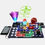 Elenco Snap Circuits Light Kit