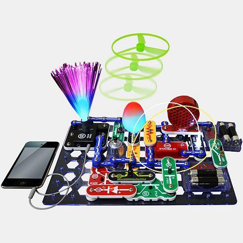 Elenco Snap Circuits Light Kit