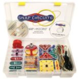 Elenco Snap Circuits Micro I Standard Set