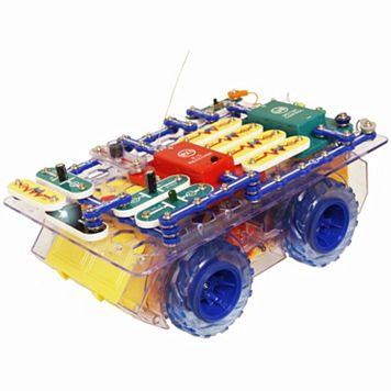Elenco Snap Circuits Snap Rover