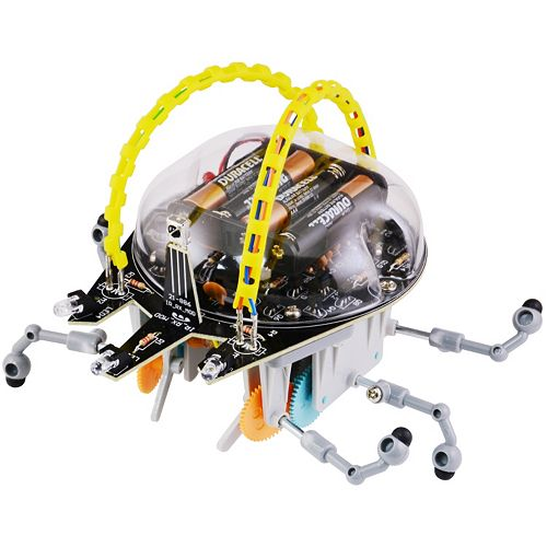 Elenco Escape Robot Kit