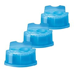 Braun Clean & Renew 3-pk. Refill Cartridges