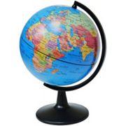 Elenco 5' Political Globe