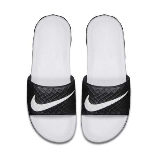 Nike Benassi Women's Solarsoft Slide Sandals