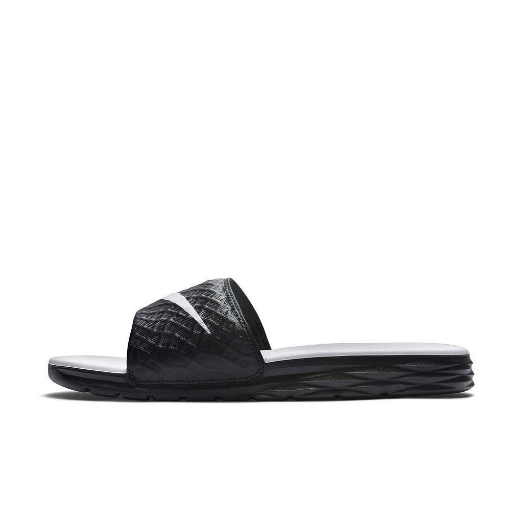 Nike Benassi Women's Solarsoft Slide Sandals