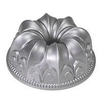 Nordic Ware Fleur De Lis Nonstick Bundt Pan
