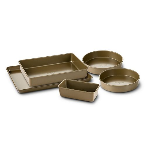 Simply Calphalon 5-pc. Bakeware Set