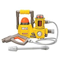 Workman Power Tools Power Washer Playset