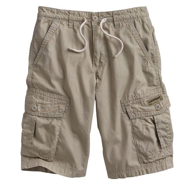 Boys 8-20 Unionbay Cargo Shorts