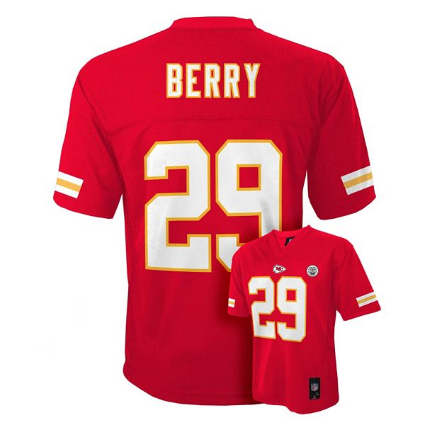 Kansas City Chiefs Eric Berry NFL Jersey - Boys 8-20