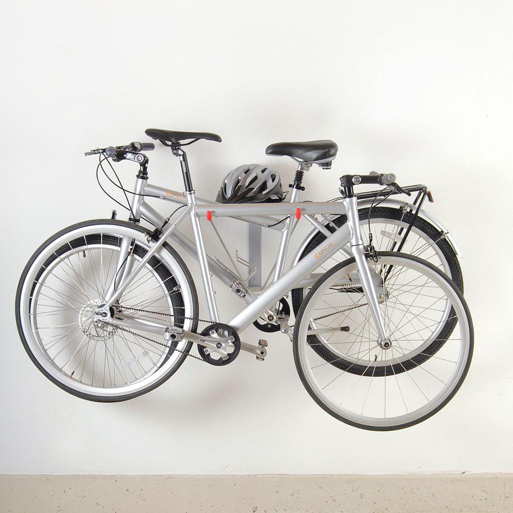 The Art of Storage Pablo Folding 2-Bike Storage Rack