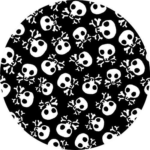 WallPops Argh Pirates Dots Wall Decals