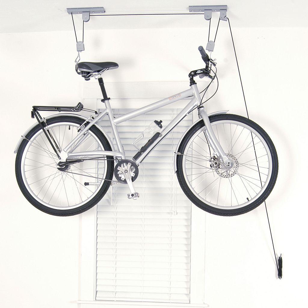 The Art of Storage El Greco Bike Ceiling Hoist
