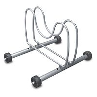 The Art of Storage Rothko Rolling Bike Storage Stand