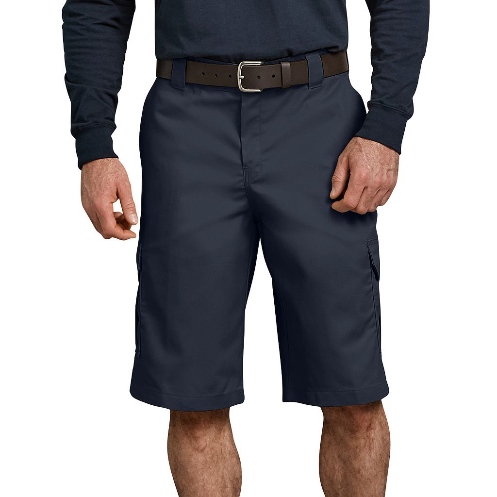 Men's Dickies Relaxed-Fit Flex Twill Cargo Shorts