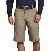 Men's Dickies FLEX Relaxed-Fit Cargo Shorts