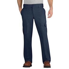 Men's Dickies Regular-Fit Flex Fabric Cargo Pants