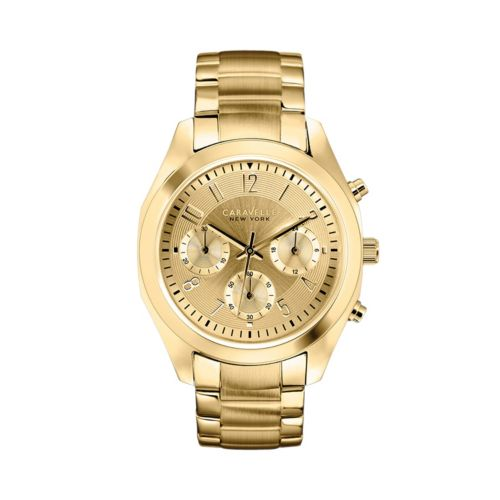 Caravelle New York by Bulova Watch - Women's Chronograph